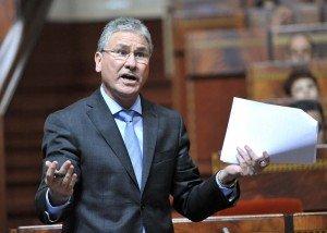 Qui tire sur le Ministre El Ouardi et pourquoi ? dans Actualité - Maroc houcine-elouardi-300x214